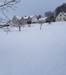 Leinefelde Worbis, Grundstück